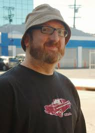 Is brian posehn gay