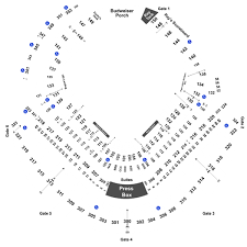 Rays Seating Chart Baltimore Orioles At Tampa Bay Rays Tickets Tropicana