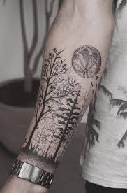 Pattern Tattoos Amazing 48 Awesome Forearm Tattoos Art And Design