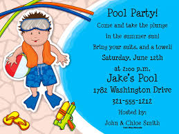 printable invitations for kids diy a simple pool party invitations not for a birthday tedxumkc