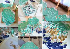 noahs ark baby shower ideas for baby shower party. Little Big Company | The Blog: Noah\u0027s Ark Themed Baby Shower By PAPERplayground Noahs Ideas For Party
