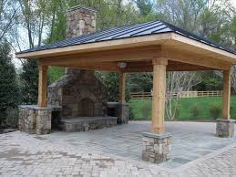 outdoor patios patio contemporary covered. modern covered patio fireplace 8 outdoor and kitchen patios contemporary c