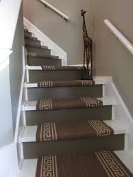 Refinishing Basement Stairs How We Refinished Our Stairs Diy Style Design Gab With Adentro