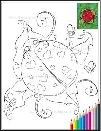 Small Picture 2244 best A Digis images on Pinterest Drawings Coloring books