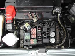 fuse box translation mitsubishi forums com 2001 pajero fuse box at Mitsubishi Pajero Fuse Box Layout