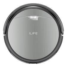 Robot hút bụi ILIFE A4S với hệ thống làm sạch CyclonePower- Robot iLife