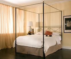 The Right Frame Of Mind  Wrought Iron Iron And BedroomsCanopy Iron Bed