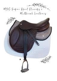 millbrook leathers
