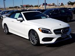Every used car for sale comes with a free carfax report. Used Mercedes Benz C300 2 Door Convertible For Sale