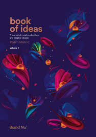 Graphic Design Ideas Book Of Ideas A Journal Of Creative Direction And Graphic