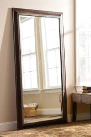 Large Mirror In Bedroom Add A Large Mirror To A Small Room To Add Depth Plus Floor
