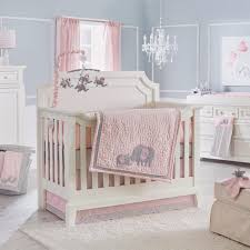 Koala Baby Elephant Dreams 4 Piece Crib Bedding Set Babies