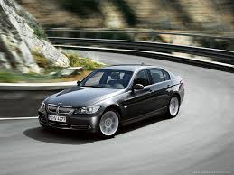 Coupe Series 07 bmw 328xi : 2007 BMW 3-series Review - Top Speed