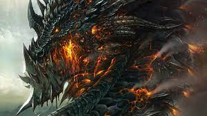 WoW Dragon Wallpaper 1 by slimebuck on ...