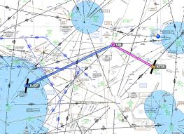 Low Enroute Chart Legend Instrument Ground School Enroute Charts This Aviation Life