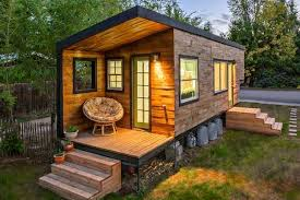 Small Picture Tiny Houses Mean Tiny Debts