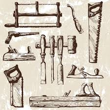 wood tool tattoos. in case you are hunting for terrific tips about woodworking, then\u2026 wood tool tattoos a