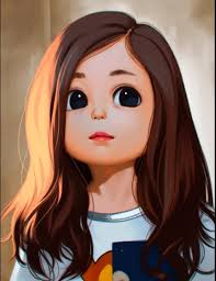 500+ Latest WhatsApp DP 2020 | Best DP for WhatsApp - Tech Crispo in 2020 |  Girl cartoon characters, Cute cartoon girl, Girl cartoon
