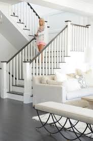 Staircase Railing Ideas best 25 stair railing ideas banister remodel 2579 by guidejewelry.us