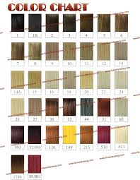 Dreamron Hair Color Chart Xp100 Hair Colour Shade Chart Www Bedowntowndaytona Com