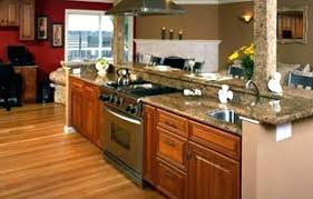 Elegant Stove Oven Island For Kitchen Oven In Island Kitchen Island With Range And Oven  Kitchen Island
