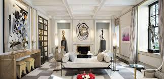 Top French Interior Designers Jean Louis Deniot