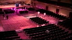 Symphony Hall Conversion Bso To Boston Pops