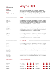 Curriculum Vitae Objective Teacher Resume Student Advisor For On