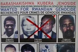 Indicted Rwandan arrested for alleged role in genocide | ShareAmerica