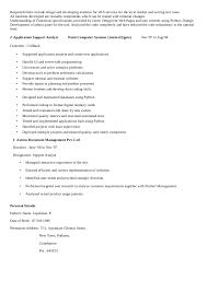 Resume Py