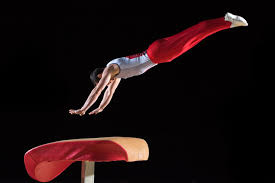 Vault In Gymnastics  ThoughtCo