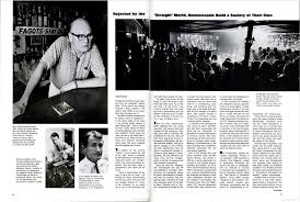 life photo essay how gay life in america has changed over  26 1964 issue of life magazine