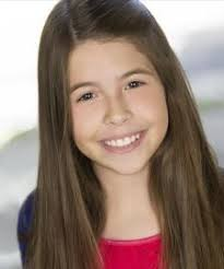 Ava-Riley Miles, Performer - Theatrical Index, Broadway, Off Broadway,  Touring, Productions