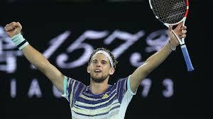 Dominic Thiem defeats Rafael Nadal in thrilling quarter ...