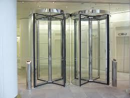 geryon security revolving doors srd s01