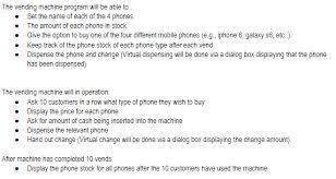 Java Vending Machine Extraordinary Need Help To Make A Basic Vending Machine Corner Bar Codecademy