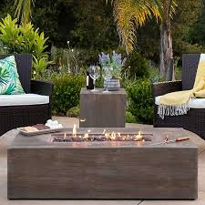 10 best propane fire pits rank style