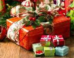 Подарки с картинками
