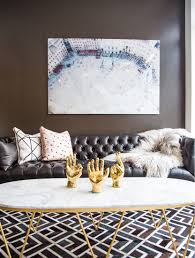 gold accent coffee table decor ideas accent coffee table o2