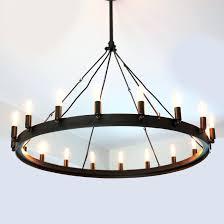 restoration hardware vintage filament round chandelier orb instructions