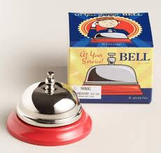 boss s day gift ideas at your service bell