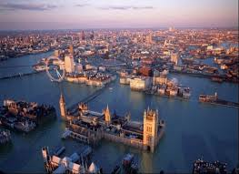 Image result for london underwater