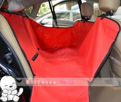 name best universal tarps pets automotive rear bench cushions car seat covers for dogs red