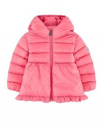 moncler. Baby girls odile jacket
