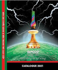 EUROTO – Đèn trang trí HCM – Chuyên cung cấp các loại đèn led chính hãng