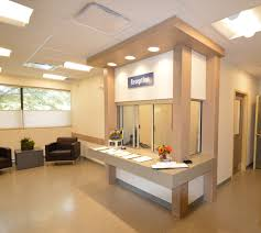 Medical Office Reception Medical Office Patrick David Trottier Architect