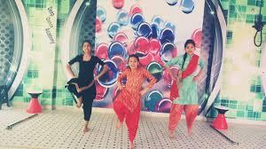 Light Weight Song Dda Girls New Bhangra Group
