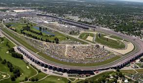 Indianapolis Motor Speedway Indianapolis In Seating Chart