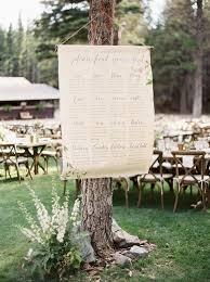 Homestead Seating Chart Outdoor Ceremony Weatherwood Homestead Montana Wedding By