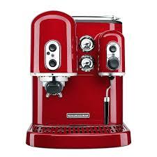 kitchenaid single serve coffee maker red coffee maker pro line series cup espresso coffee maker w kitchenaid single serve coffee maker
